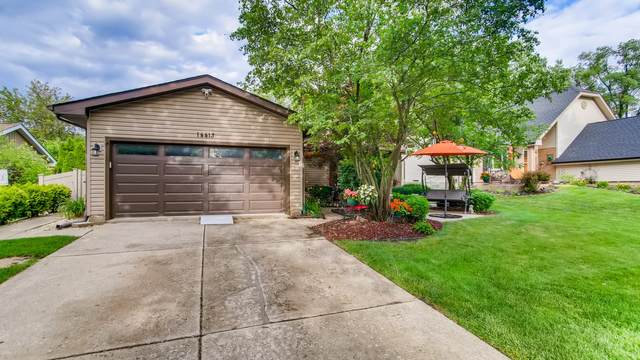 14413 S Birchdale Drive, Homer Glen, IL 60491 (MLS #11171352) :: O'Neil Property Group