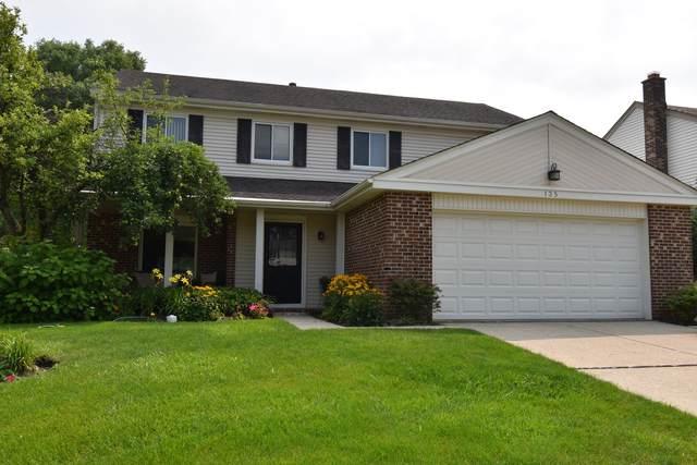 135 Lilac Lane, Buffalo Grove, IL 60089 (MLS #11171362) :: O'Neil Property Group