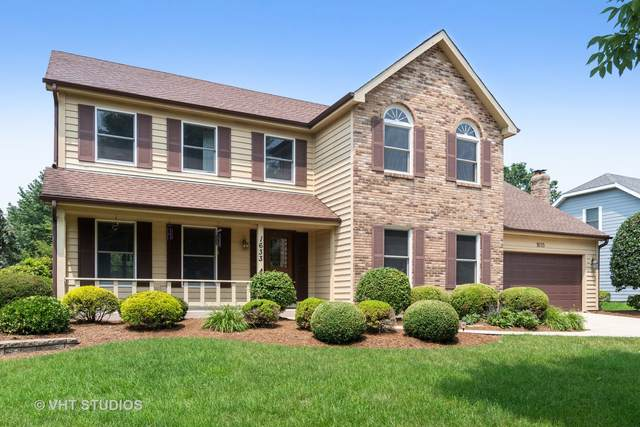1633 Brentford Drive, Naperville, IL 60563 (MLS #11171366) :: The Wexler Group at Keller Williams Preferred Realty