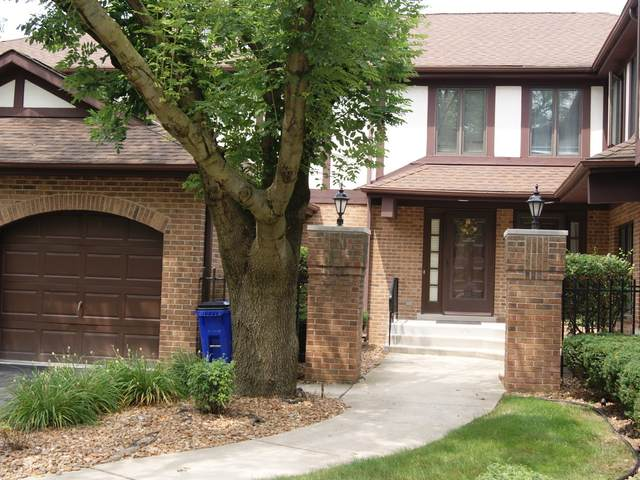 12254 S Dogwood Lane, Palos Heights, IL 60463 (MLS #11171370) :: Lux Home Chicago