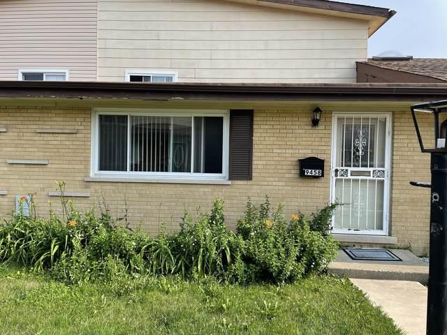 9456 Hamlin Avenue, Des Plaines, IL 60016 (MLS #11171389) :: Lux Home Chicago