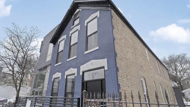 1731 W Potomac Avenue, Chicago, IL 60622 (MLS #11171398) :: O'Neil Property Group