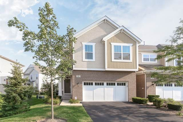 37 E Moseley Road, Palatine, IL 60074 (MLS #11171399) :: Lux Home Chicago