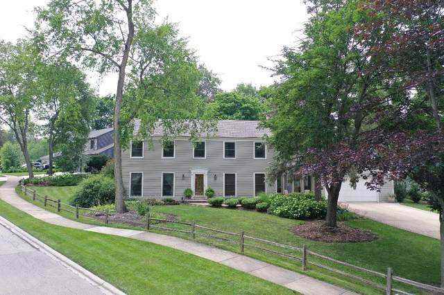 76 Carrol Gate Road, Wheaton, IL 60189 (MLS #11171400) :: The Wexler Group at Keller Williams Preferred Realty