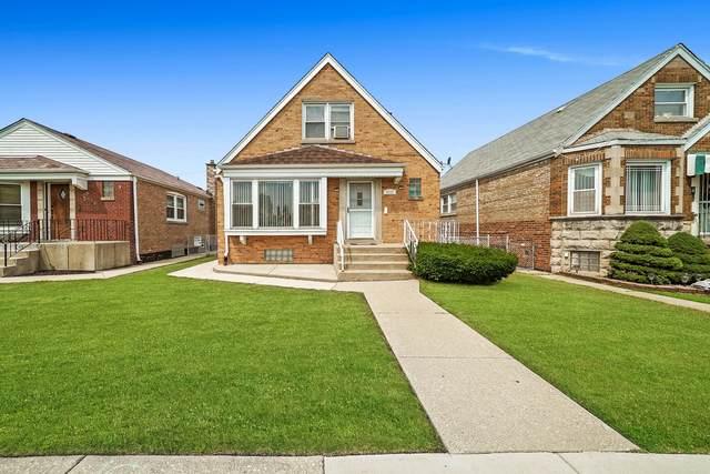 5222 S Ridgeway Avenue, Chicago, IL 60629 (MLS #11171430) :: O'Neil Property Group