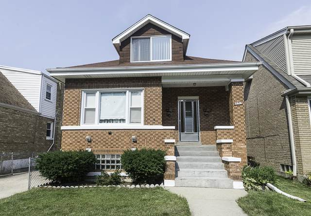 2824 N Newcastle Avenue, Chicago, IL 60634 (MLS #11171432) :: O'Neil Property Group