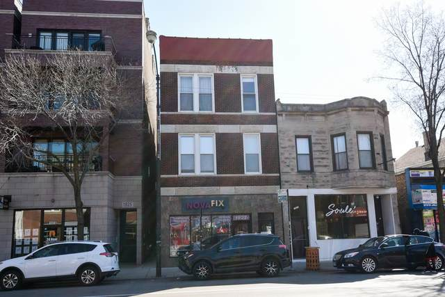 1927 W Chicago Avenue, Chicago, IL 60622 (MLS #11171446) :: O'Neil Property Group