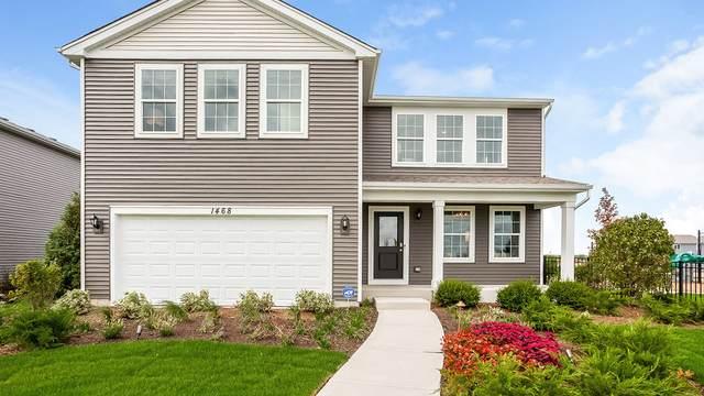 2420 Sanctuary Drive, Woodstock, IL 60098 (MLS #11171457) :: O'Neil Property Group