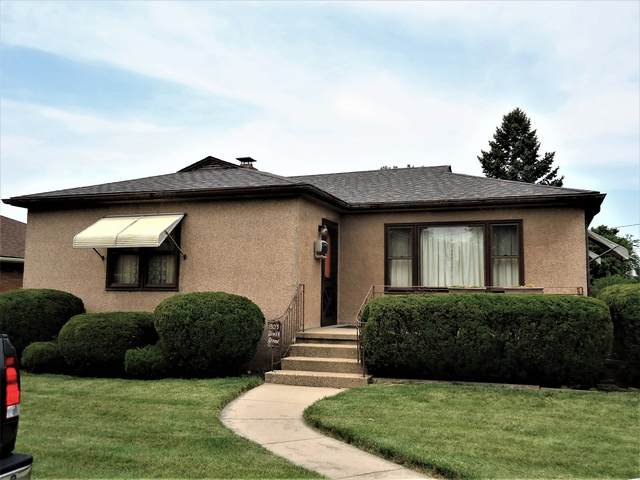 803 10th Street, Peru, IL 61354 (MLS #11171478) :: O'Neil Property Group