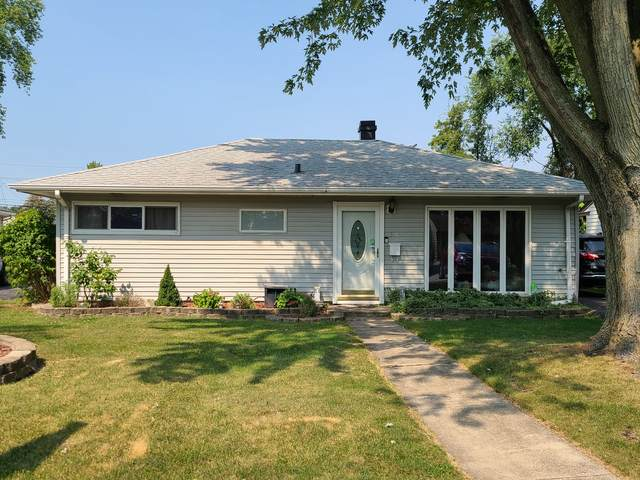 3216 Fairview Avenue, South Chicago Heights, IL 60411 (MLS #11171480) :: Suburban Life Realty