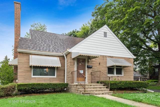 122 S Plum Grove Road, Palatine, IL 60067 (MLS #11171522) :: Jacqui Miller Homes
