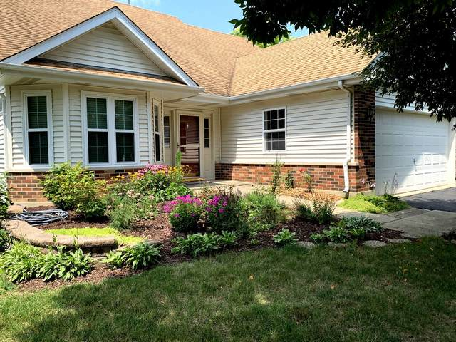13424 Tall Pines Lane, Plainfield, IL 60544 (MLS #11171528) :: The Wexler Group at Keller Williams Preferred Realty