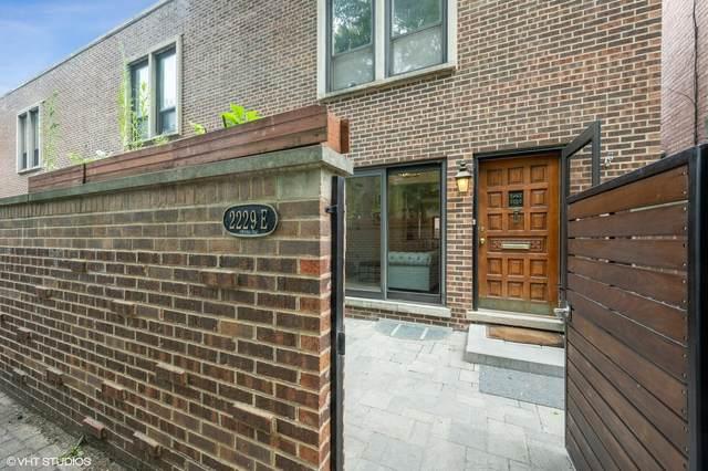 2229 N Orchard Street E, Chicago, IL 60614 (MLS #11171575) :: Ryan Dallas Real Estate