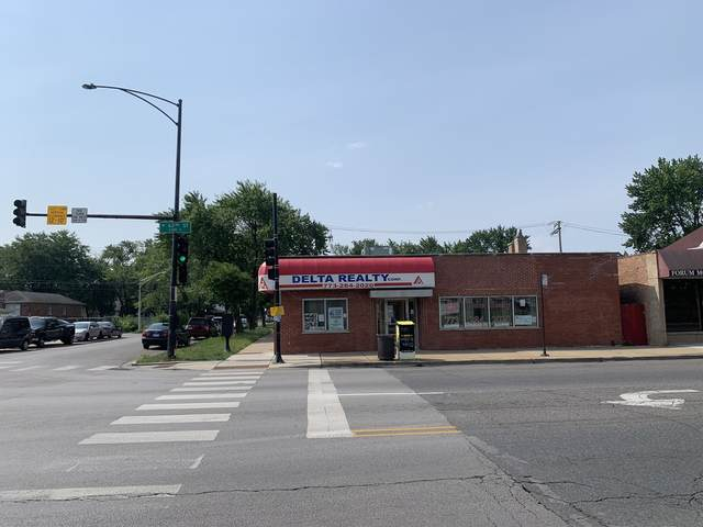 3701 W 63rd Street, Chicago, IL 60629 (MLS #11171584) :: O'Neil Property Group