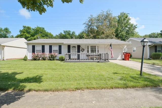 3102 Ridgewood Court, Champaign, IL 61821 (MLS #11171592) :: Carolyn and Hillary Homes