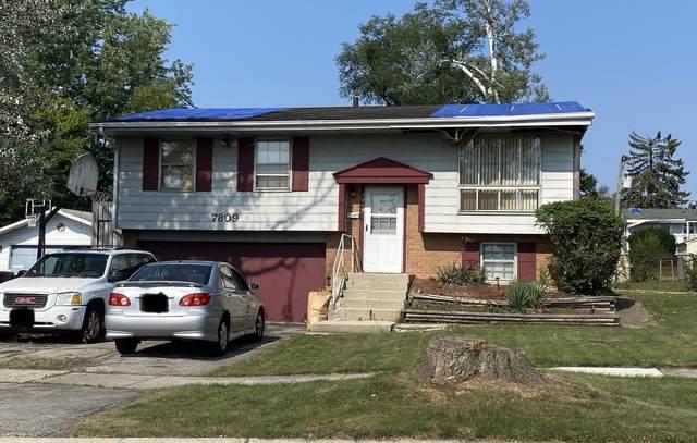 7809 Sprucewood Avenue, Woodridge, IL 60517 (MLS #11171597) :: The Wexler Group at Keller Williams Preferred Realty