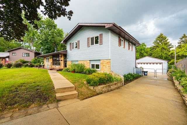 415 Northview Lane, Hoffman Estates, IL 60169 (MLS #11171626) :: O'Neil Property Group