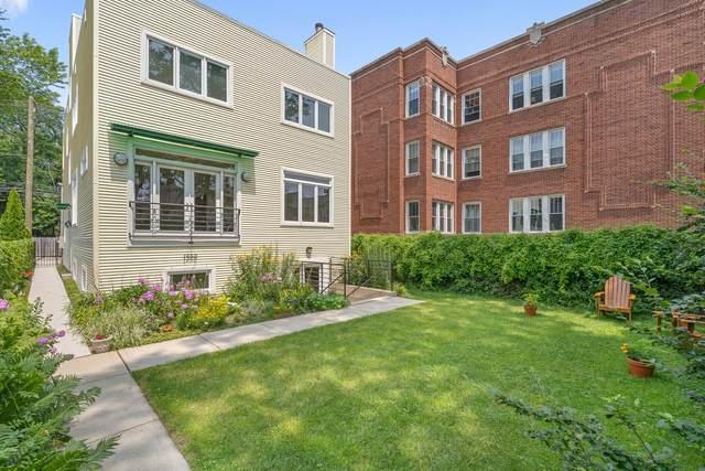 1652 W Edgewater Avenue, Chicago, IL 60660 (MLS #11171632) :: Ryan Dallas Real Estate