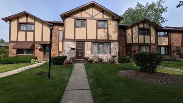 1S293 Michigan Avenue, Villa Park, IL 60181 (MLS #11171648) :: Angela Walker Homes Real Estate Group