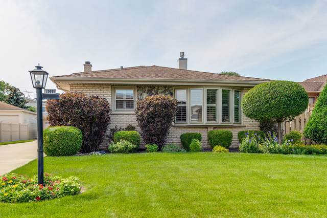 6036 N Emerson Street, Rosemont, IL 60018 (MLS #11171650) :: Jacqui Miller Homes