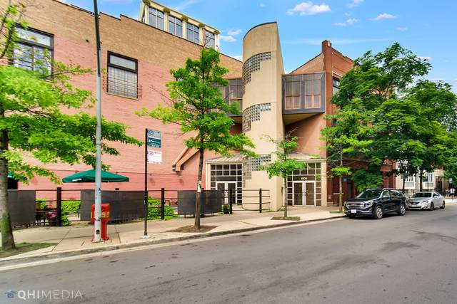 1000 W Diversey Parkway 3B, Chicago, IL 60614 (MLS #11171653) :: O'Neil Property Group