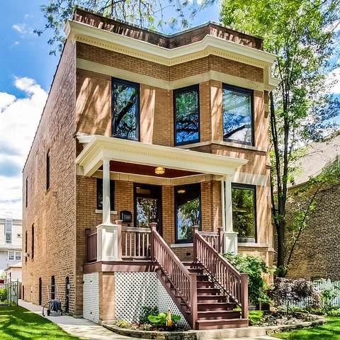 3819 N Seeley Avenue, Chicago, IL 60618 (MLS #11171659) :: Ryan Dallas Real Estate