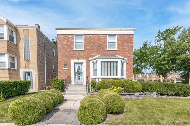 7300 S Talman Avenue, Chicago, IL 60629 (MLS #11171660) :: Lewke Partners - Keller Williams Success Realty