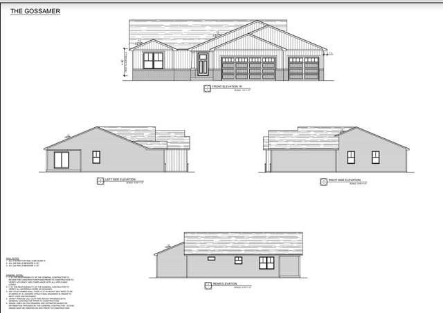 509 Raef Road, Downs, IL 61736 (MLS #11171662) :: BN Homes Group