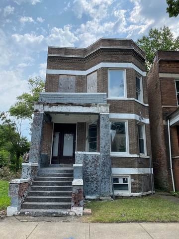 5713 S May Street, Chicago, IL 60621 (MLS #11171671) :: O'Neil Property Group