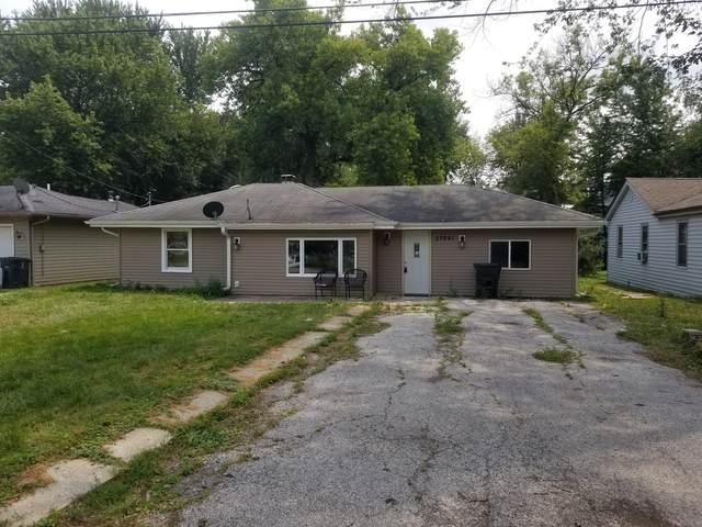 27841 W Anchorage Lane, Fox Lake, IL 60020 (MLS #11171707) :: Suburban Life Realty