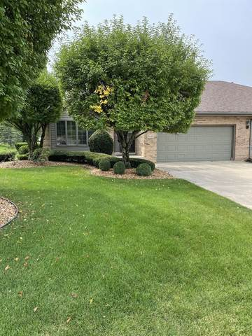 9440 Ashley Court, Frankfort, IL 60423 (MLS #11171728) :: Schoon Family Group