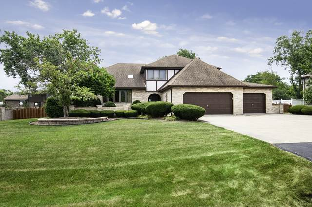 8821 W 99th Place, Palos Hills, IL 60465 (MLS #11171758) :: Schoon Family Group