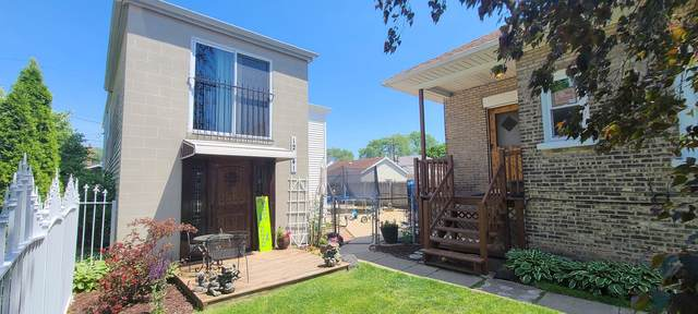 12841 Winchester Avenue, Blue Island, IL 60406 (MLS #11171762) :: O'Neil Property Group