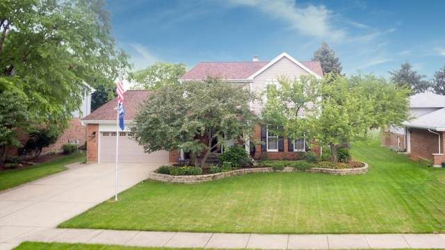 10S508 Dunham Drive, Downers Grove, IL 60516 (MLS #11171766) :: O'Neil Property Group