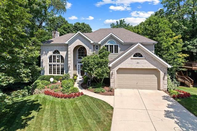 426 York Street, Bolingbrook, IL 60440 (MLS #11171779) :: Jacqui Miller Homes