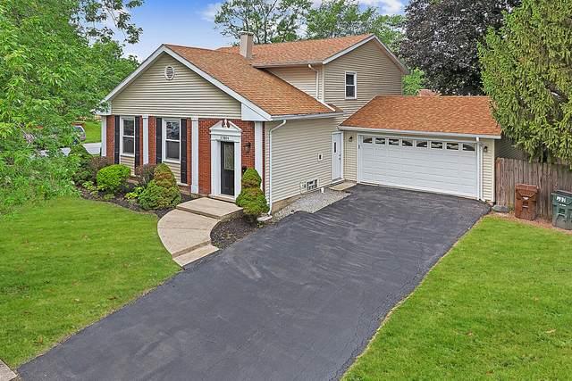 17804 Grandview Drive, Hazel Crest, IL 60429 (MLS #11171783) :: O'Neil Property Group