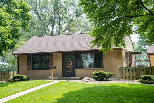 1105 Eastern Drive, Urbana, IL 61801 (MLS #11171787) :: Ryan Dallas Real Estate