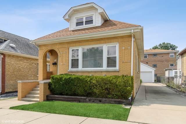 6570 W Ebinger Drive, Niles, IL 60714 (MLS #11171801) :: O'Neil Property Group