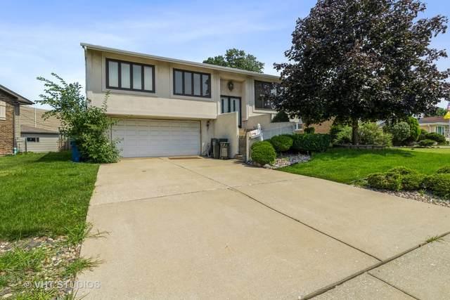 6237 Byron Street, Rosemont, IL 60018 (MLS #11171804) :: Jacqui Miller Homes