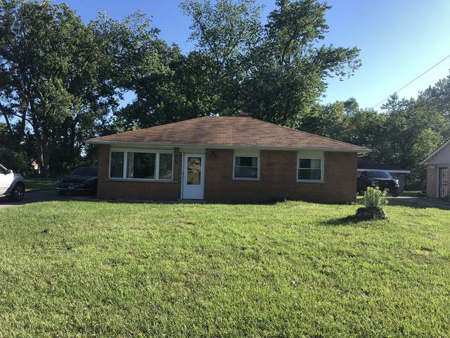 15316 Parkside Drive, Markham, IL 60428 (MLS #11171810) :: The Wexler Group at Keller Williams Preferred Realty