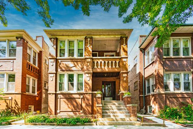 3322 W Wilson Avenue, Chicago, IL 60625 (MLS #11171813) :: O'Neil Property Group