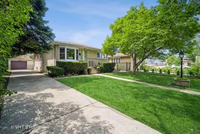8940 N Elmore Street, Niles, IL 60714 (MLS #11171816) :: O'Neil Property Group