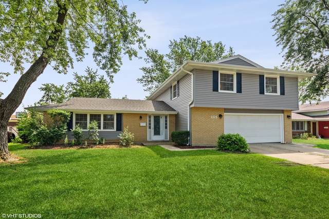 1115 Aimtree Place, Schaumburg, IL 60194 (MLS #11171818) :: O'Neil Property Group