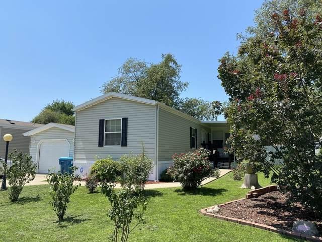 2190 Monroe Drive, Urbana, IL 61802 (MLS #11171829) :: Ryan Dallas Real Estate
