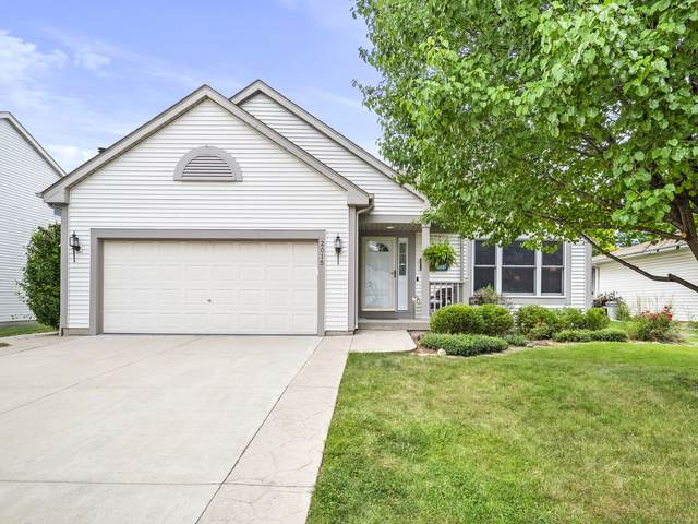 2015 Primrose Drive, Plainfield, IL 60586 (MLS #11171832) :: The Wexler Group at Keller Williams Preferred Realty