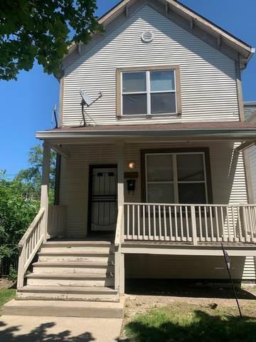 10563 S Edbrooke Avenue, Chicago, IL 60628 (MLS #11171836) :: John Lyons Real Estate