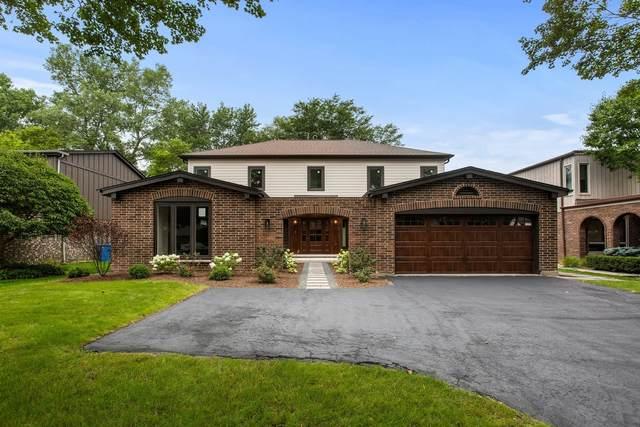 1824 Eastwood Avenue, Highland Park, IL 60035 (MLS #11171844) :: Suburban Life Realty