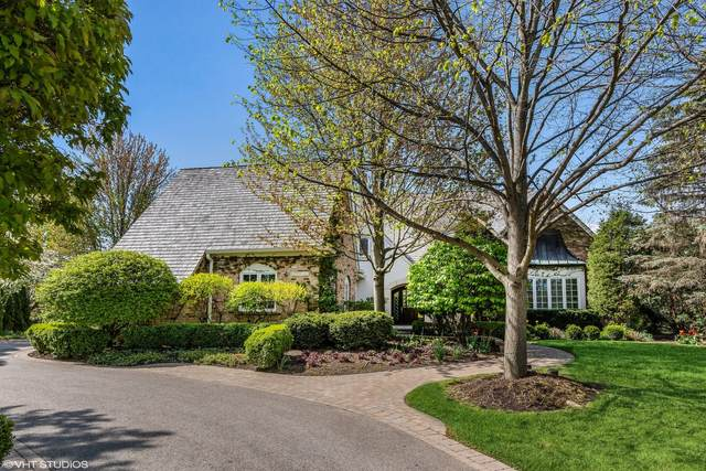 1745 W Broadland Lane, Lake Forest, IL 60045 (MLS #11171853) :: The Wexler Group at Keller Williams Preferred Realty