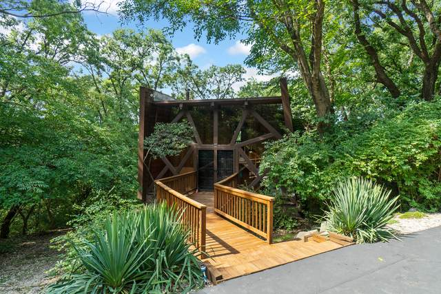23 Circle Drive, Algonquin, IL 60102 (MLS #11171854) :: The Wexler Group at Keller Williams Preferred Realty