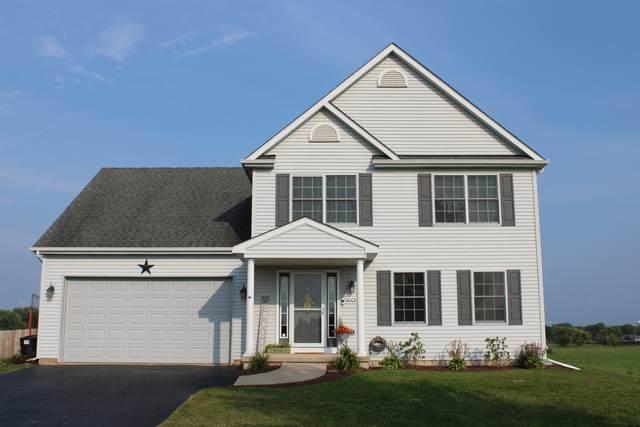 1008 Chestnut Circle, Sandwich, IL 60548 (MLS #11171866) :: Carolyn and Hillary Homes
